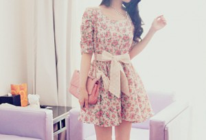 CLASSY VINTAGE DRESSES U WISH TO WEAR ONE…