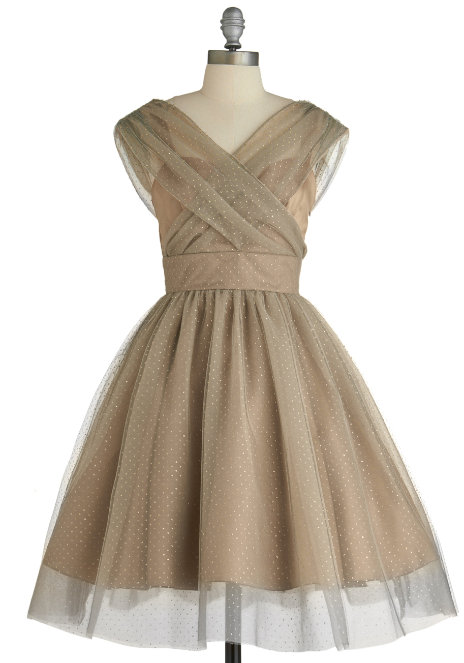 Classy Vintage Dresses U Wish To Wear One Godfather Style