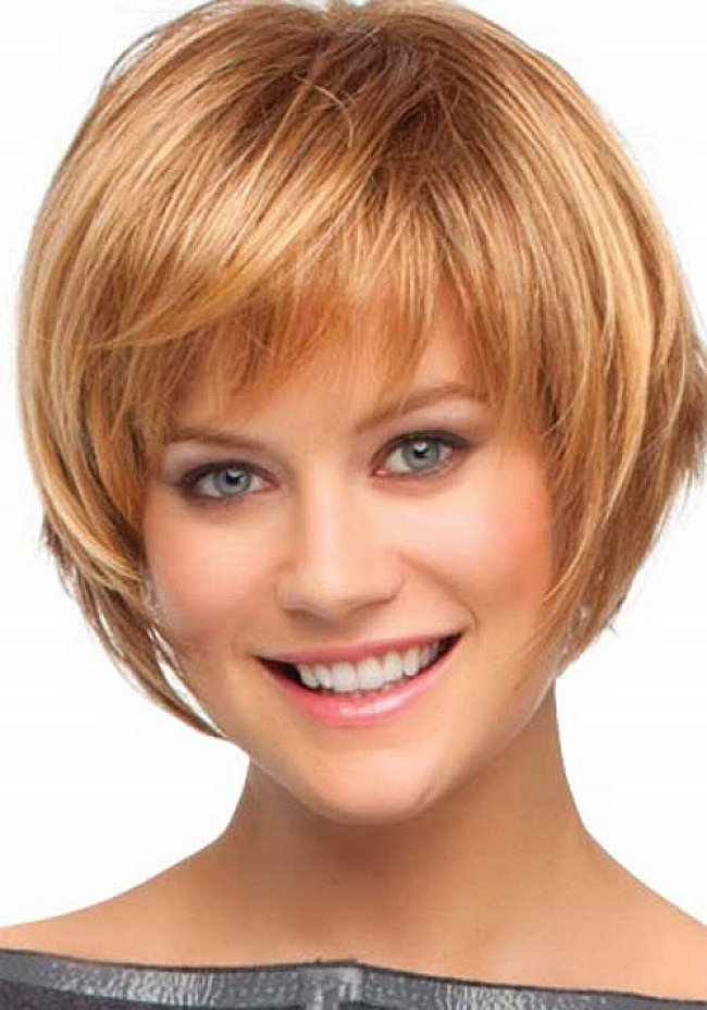 25 trending short layered haircuts inspiration  godfather