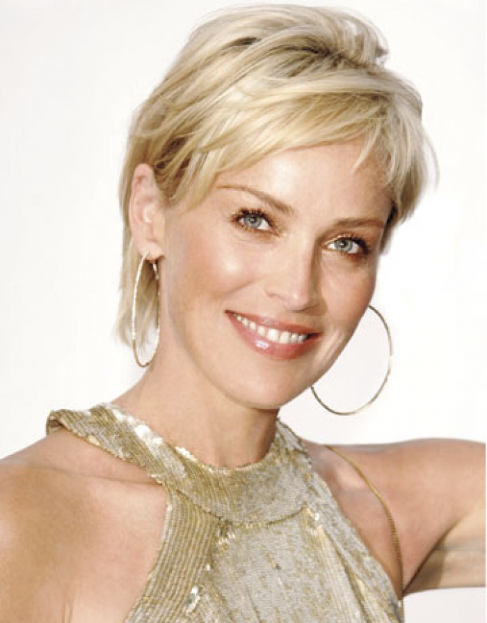 Short Cute Haircuts For Women Over 50 95