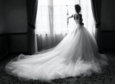 BEAUTIFUL WEDDING  DRESS INSPIRATIONS