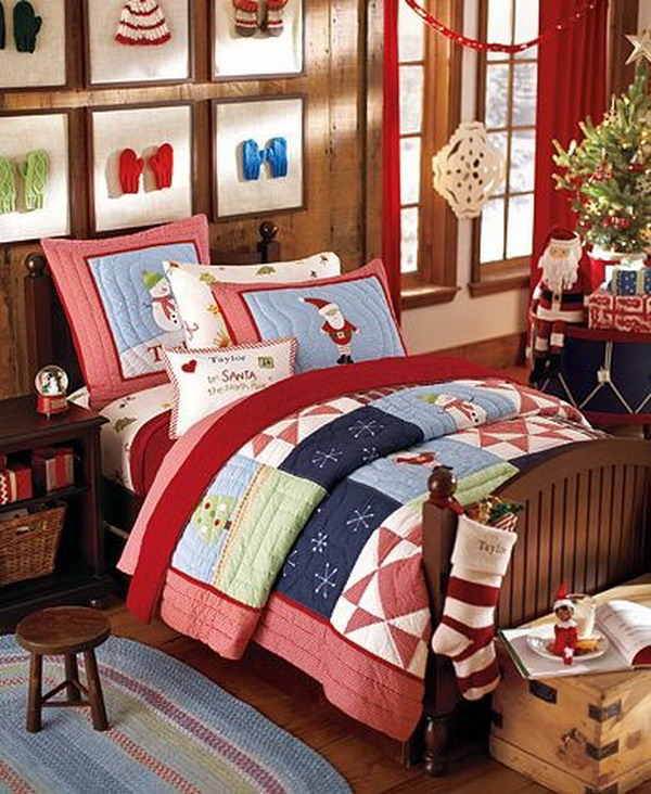 CUTE KIDS ROOM DECORATION INSPIRATIONS FOR THE UPCOMING
