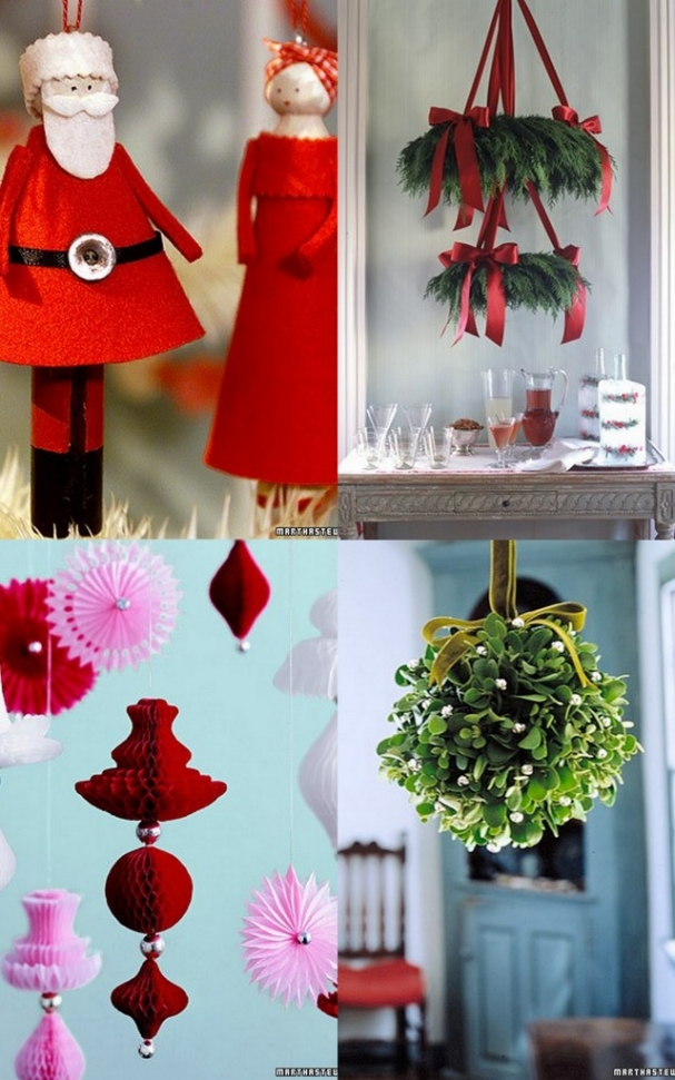 Diy Christmas Ornaments As Gifts
