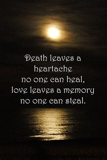 Death Quote.