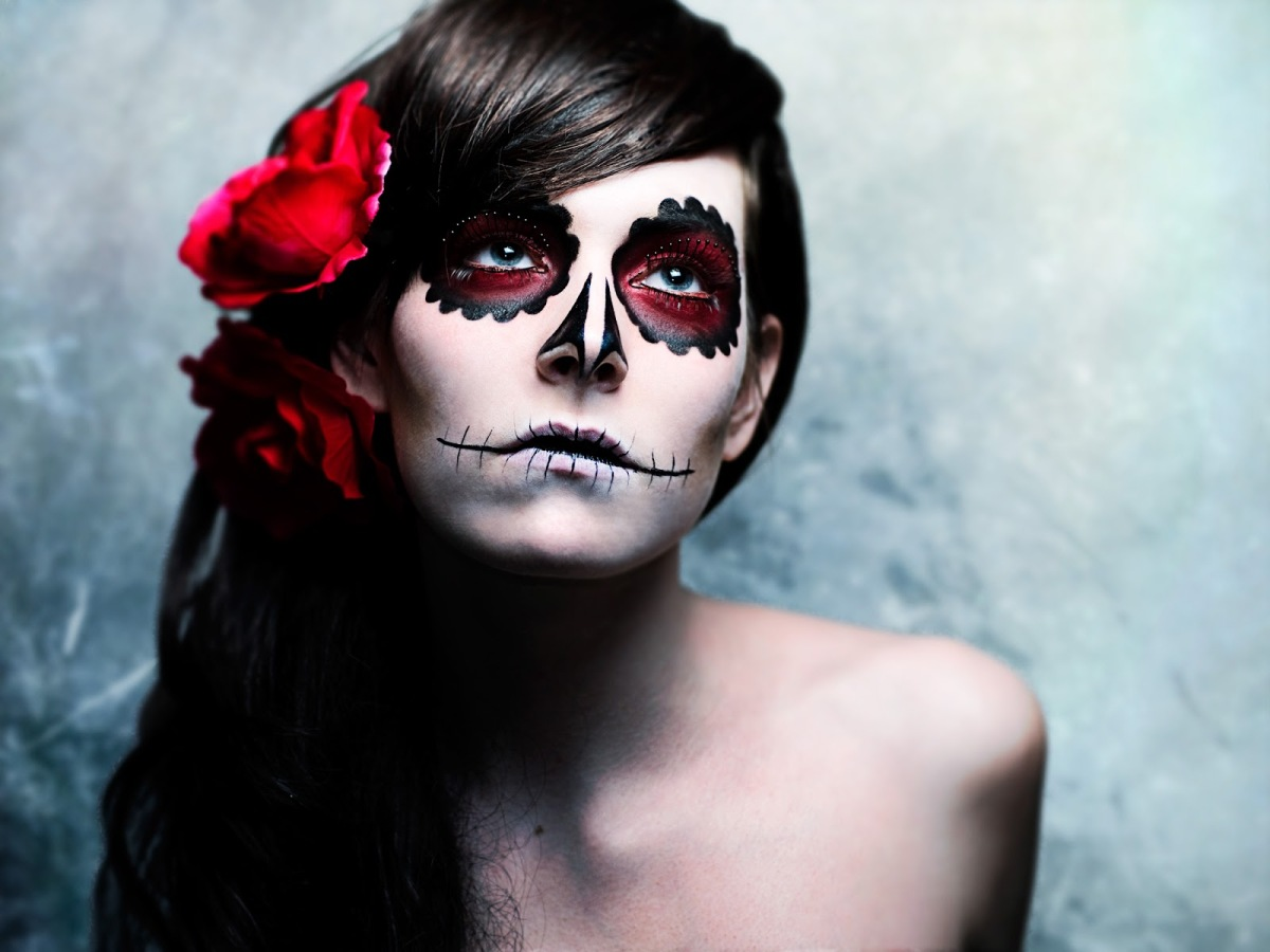 Halloween-Makeup-Ideas