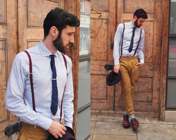 Handsome-Men-Looks-with-Suspenders-..12