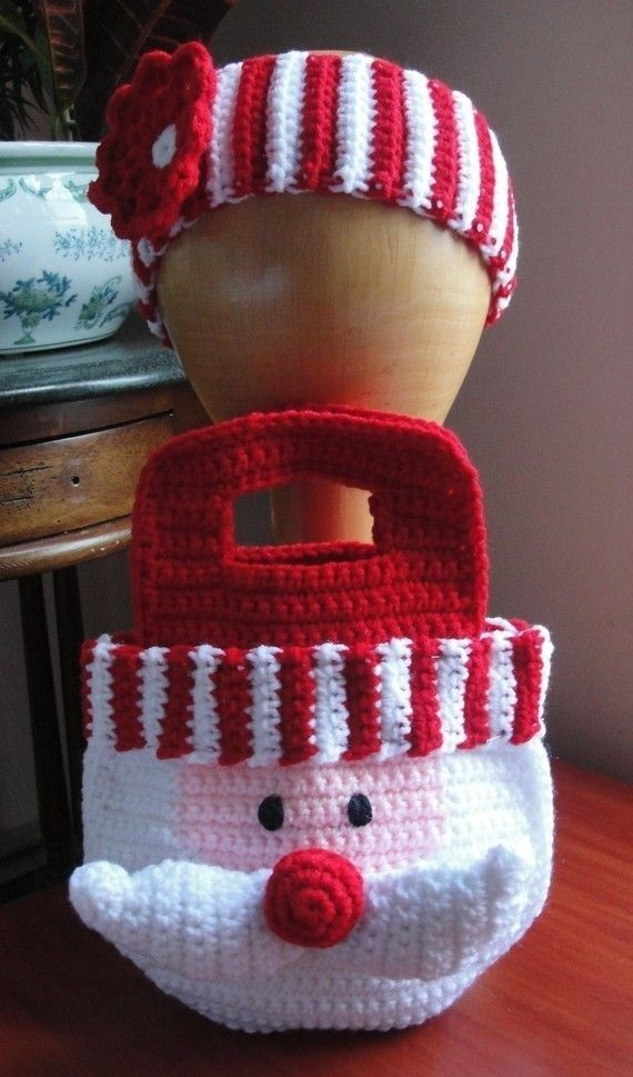 Knitted-Christmas-Decoration-20