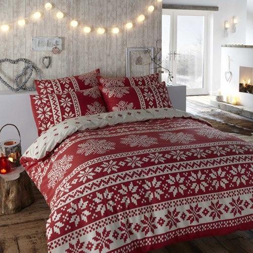 adorable-christmas-bedroom-decor-ideas-
