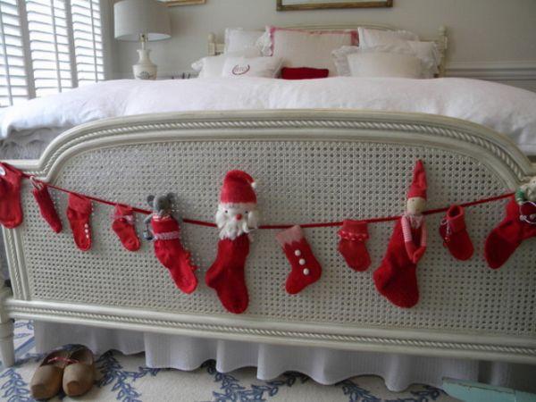 bedroom-christmas-decorations