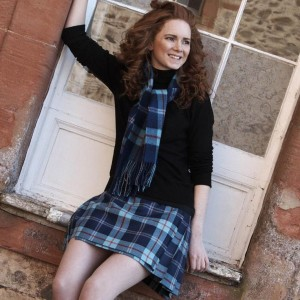 27 TRENDY KILT SKIRTS FOR ALL OCCASION…….