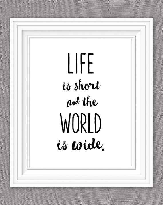 short love quotes....