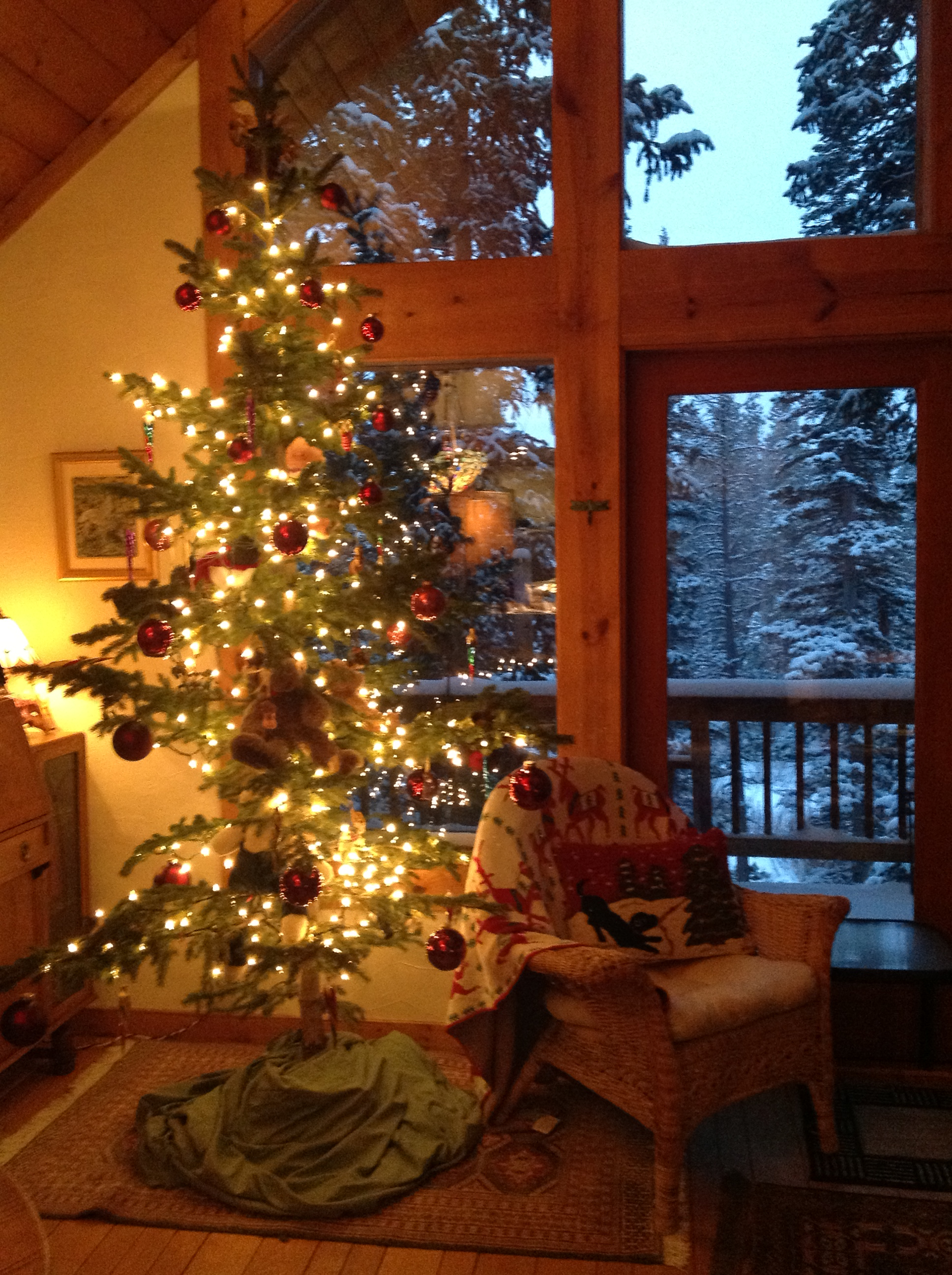 Christmas-Tree-with-Snow-Outside-the-Windows.