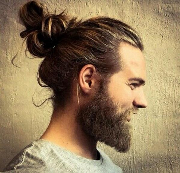 Man-Bun-Hairstyles-For-Guys-10