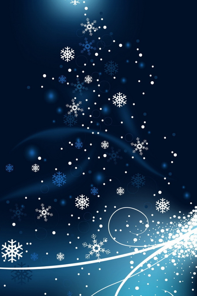 53 christmas iphone wallpapers to download without cost