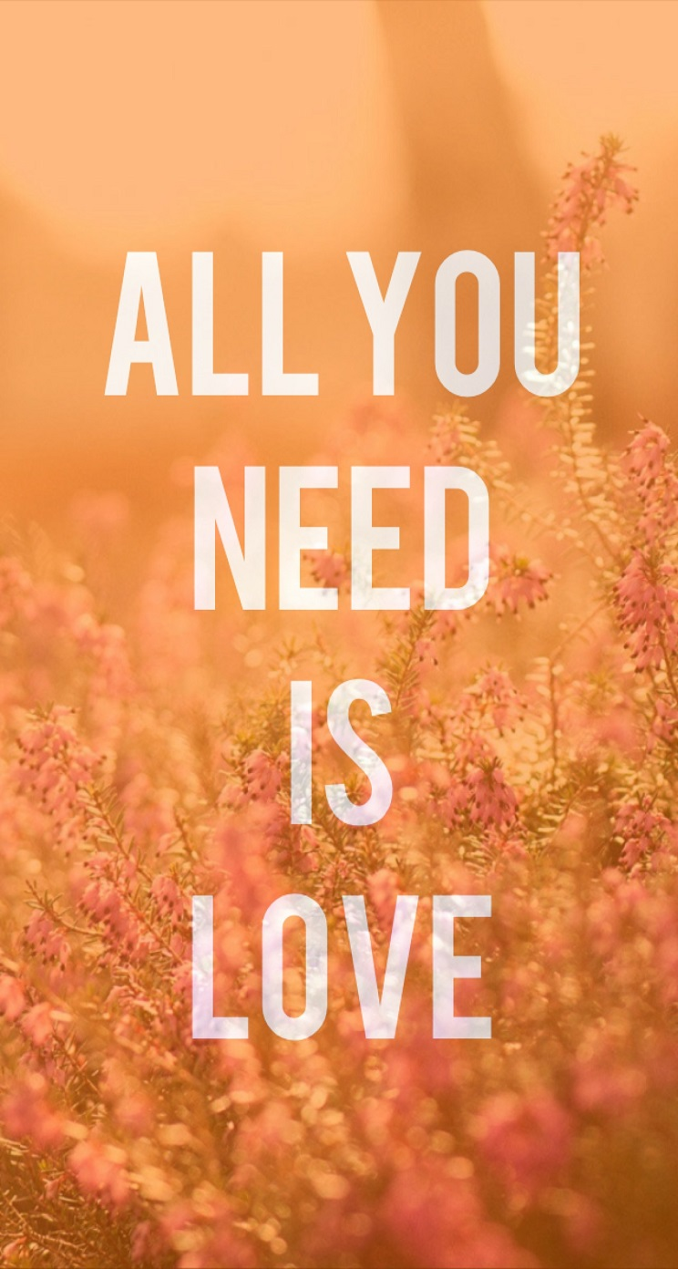 Latest Love Wallpaper For Iphone : 28 ROMANTIc LOVE QUOTE WALLPAPERS FOR YOUR IPHONE ...