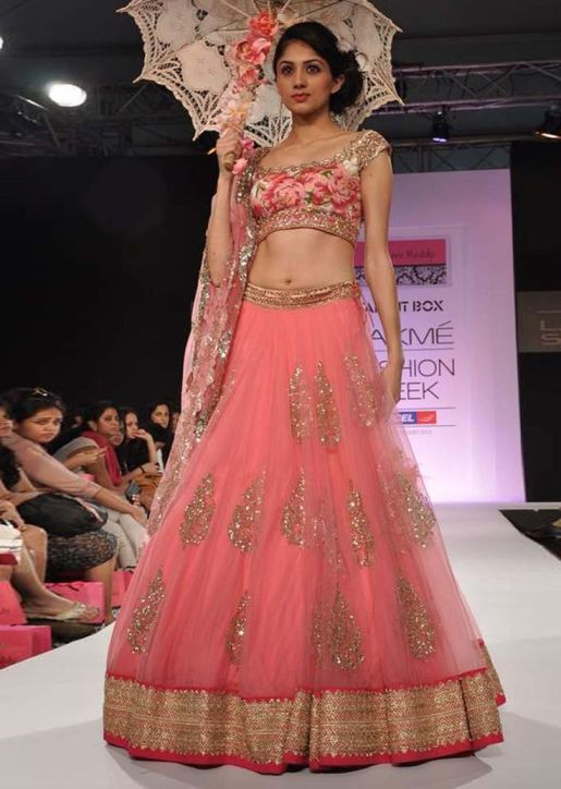 Latest-Indian-style-bridal-collection-2015-