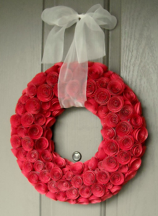 Valentines-Day-Wreath-wedding-and-decoration-ideas-31