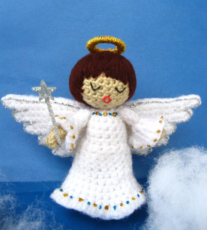 christmas angel...