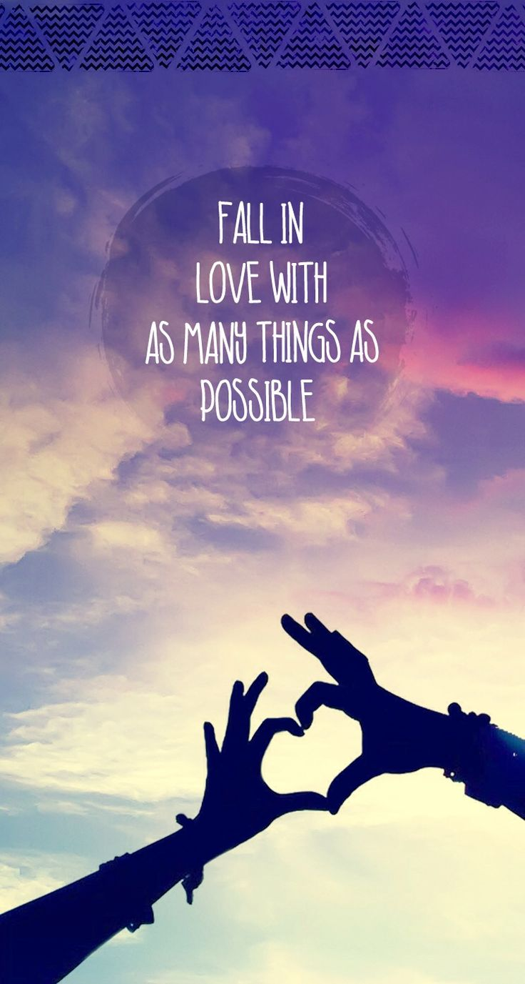 cute Love Wallpaper For Iphone 5 : 28 ROMANTIc LOVE QUOTE WALLPAPERS FOR YOUR IPHONE..... - Godfather Style