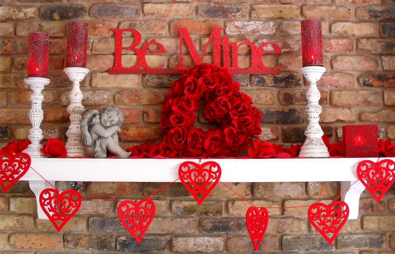 valentine's day decorations ideas (1).