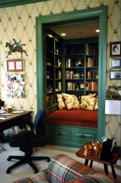 2-reading nooks