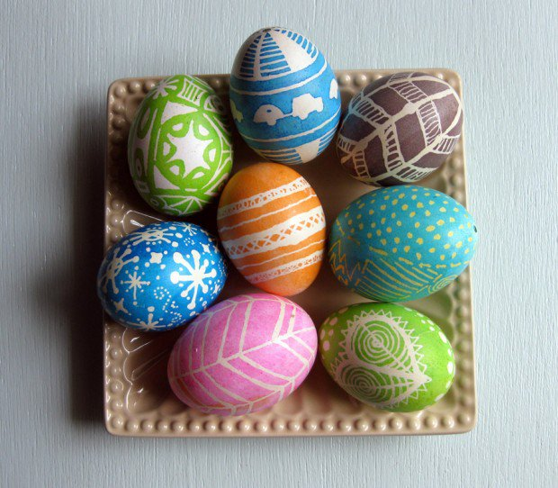20-Creative-and-Easy-DIY-Easter-Egg-Decorating-Ideas-10