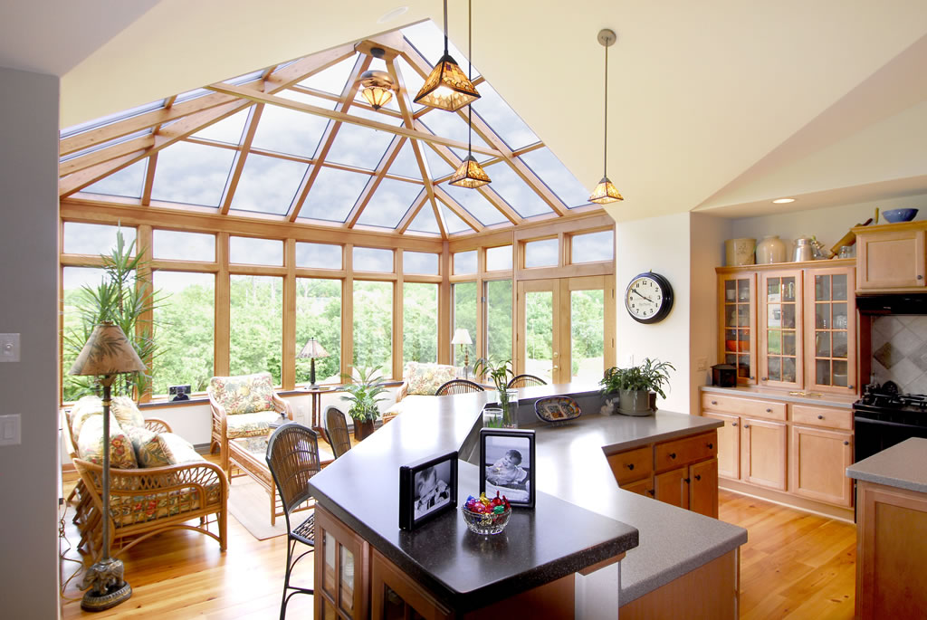 Sunroom designs archives godfather style Solarium designs