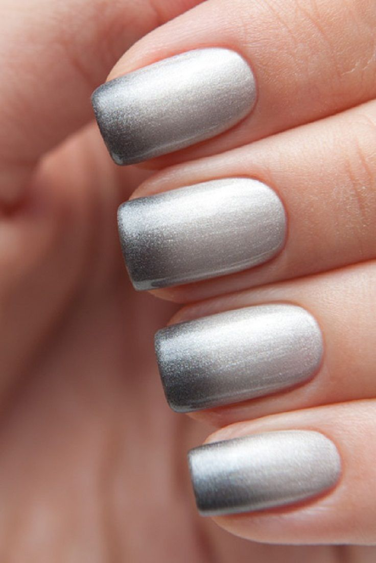 Gray-Nail-Art-Ideas-3.