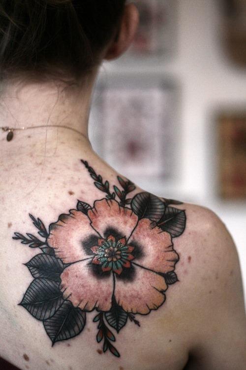 Shoulder-Tattoos-for-Women-10.