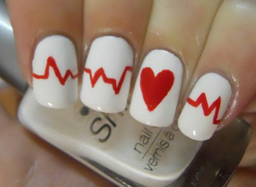 Stylish-Nail-Art-Design-For-Girls-6