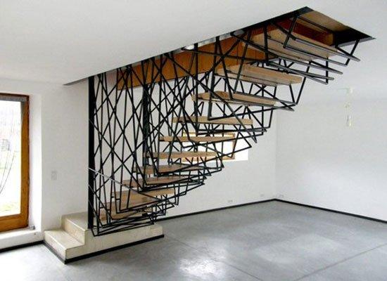 Unique-Stairs-Railings