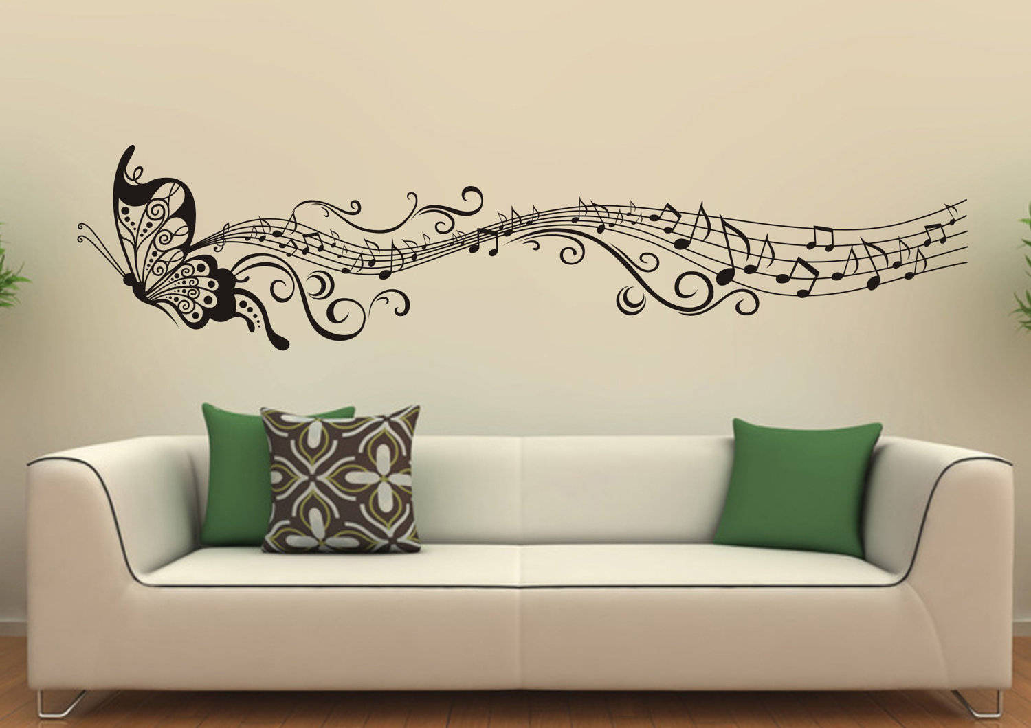Wall decoration ideas for