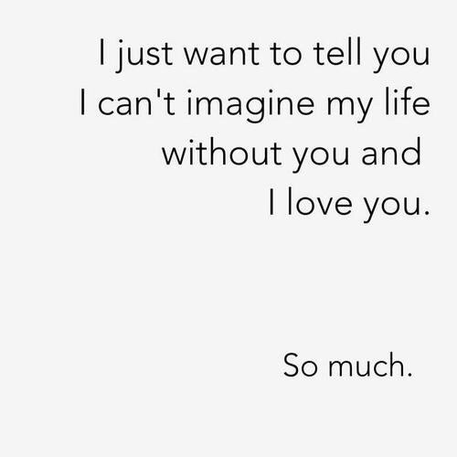 I Love You So Much Quotes For Him Tumblr: 18 IMPRESSIVE I LOVE U QUOTES TO PROPOSE YOUR VALENTINE