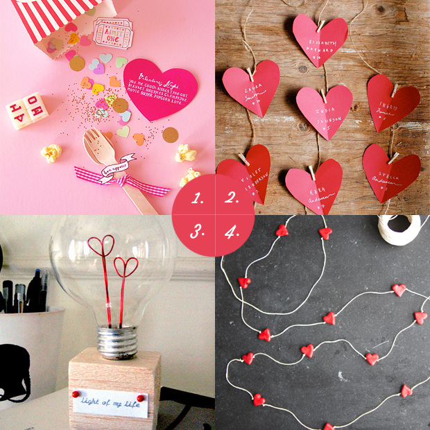 Crafty Valentines Day Ideas For Him 28 Images Creative