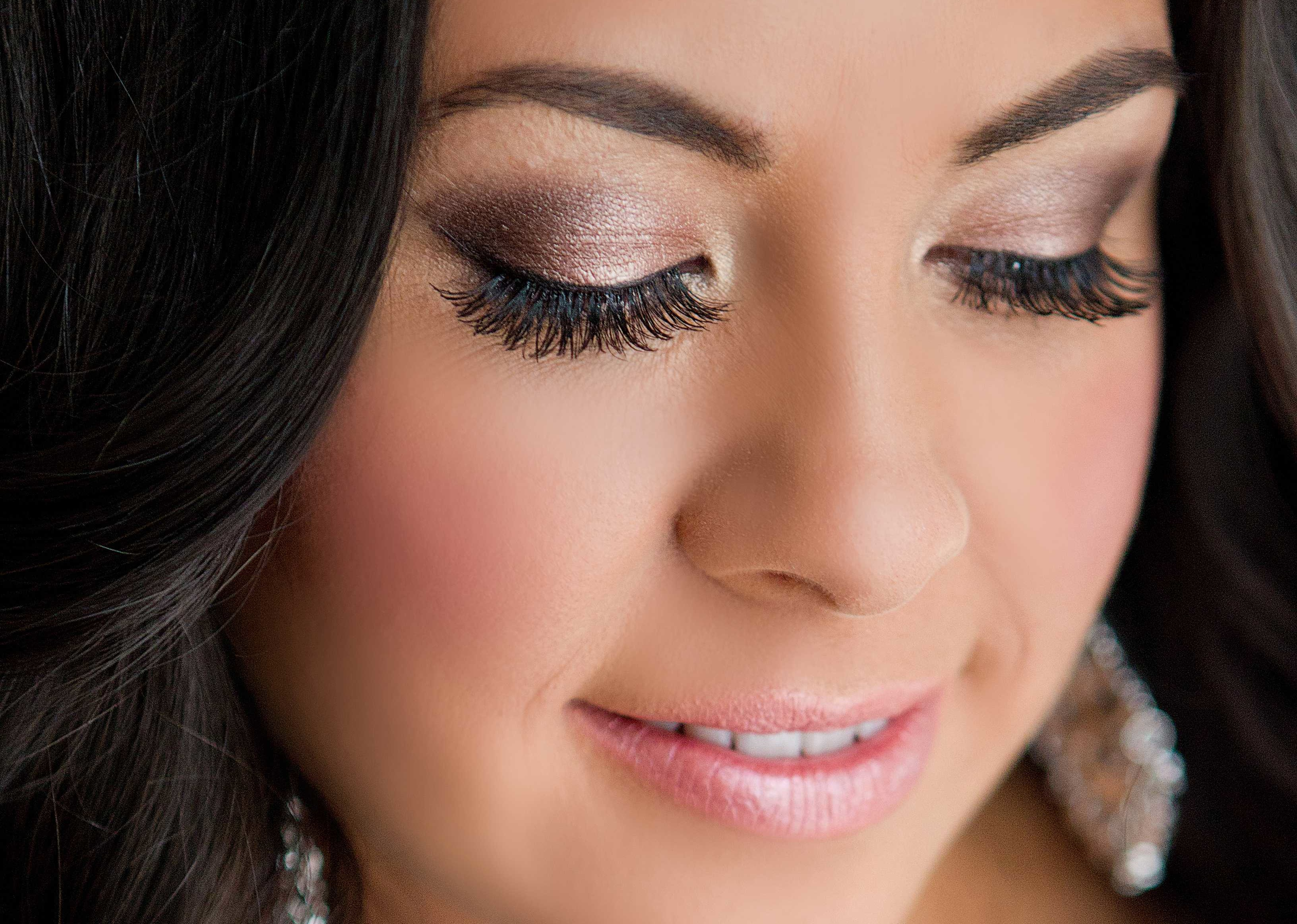 30 STUNNING BRIDAL MAKEUP INSPIRATION FOR THE PERFECT LOOK ...