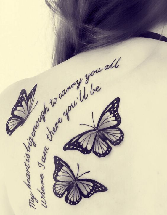 Awesome-butterfly-tattoos.