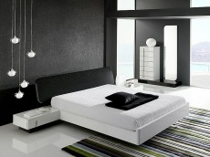 40 AWESOME MINIMALIST BEDROOM INSPIRATIONS……