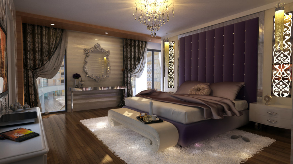 Luxurious-Bedroom-Designs-Ideas-With-Large-Design.