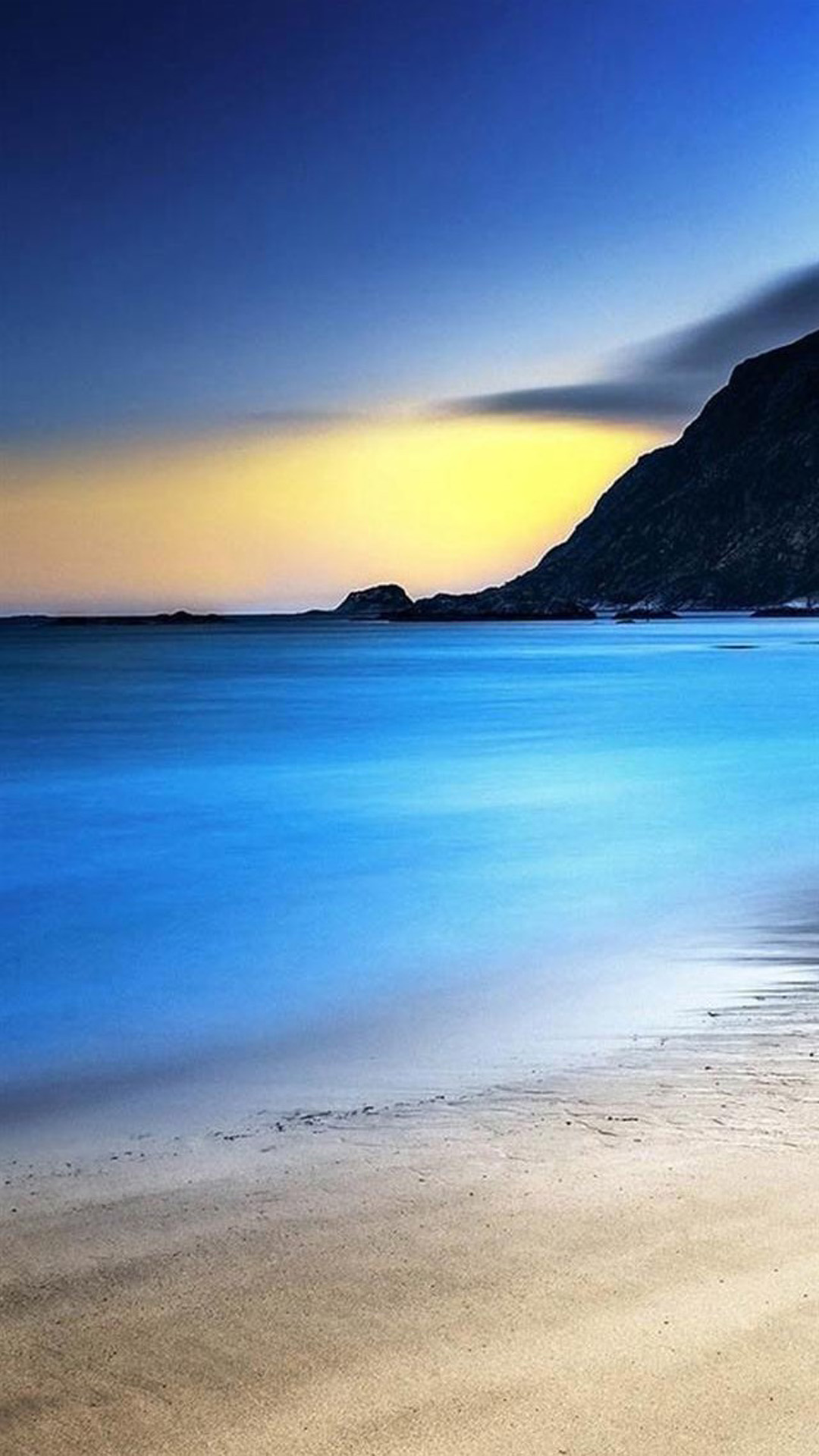 Nature-Pure-Beach-Landscape-iPhone-6-wallpaper.