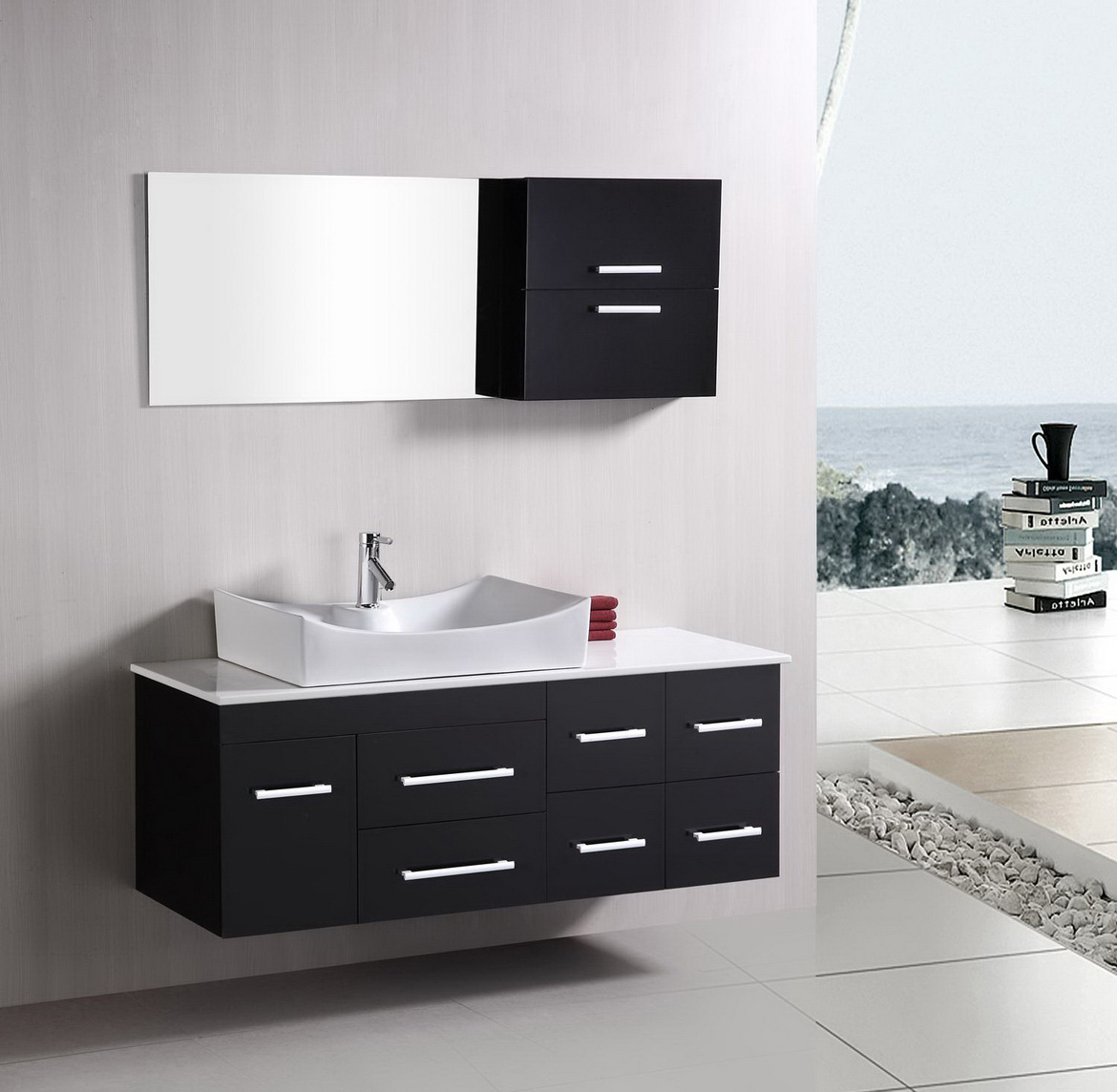 Small-Contemporary-Bathroom-Vanities-Design.