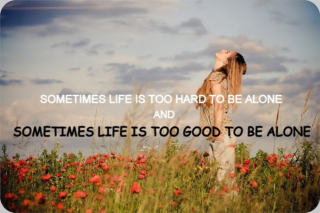alone-girl-quotes-beautiful-standing-happy.