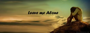 35 LEAVE ME ALONE QUOTES…