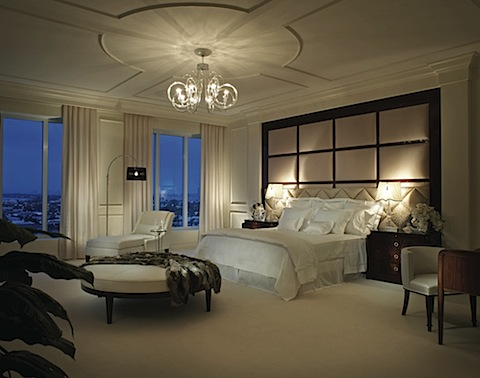 Luxury at peek 35 fascinating bedroom designs godfather style - Luxury bedroom design ...
