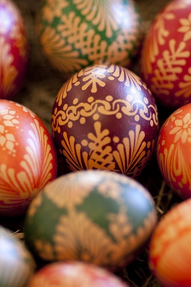 52 Lovely Easter Iphone Wallpaper Godfather Style