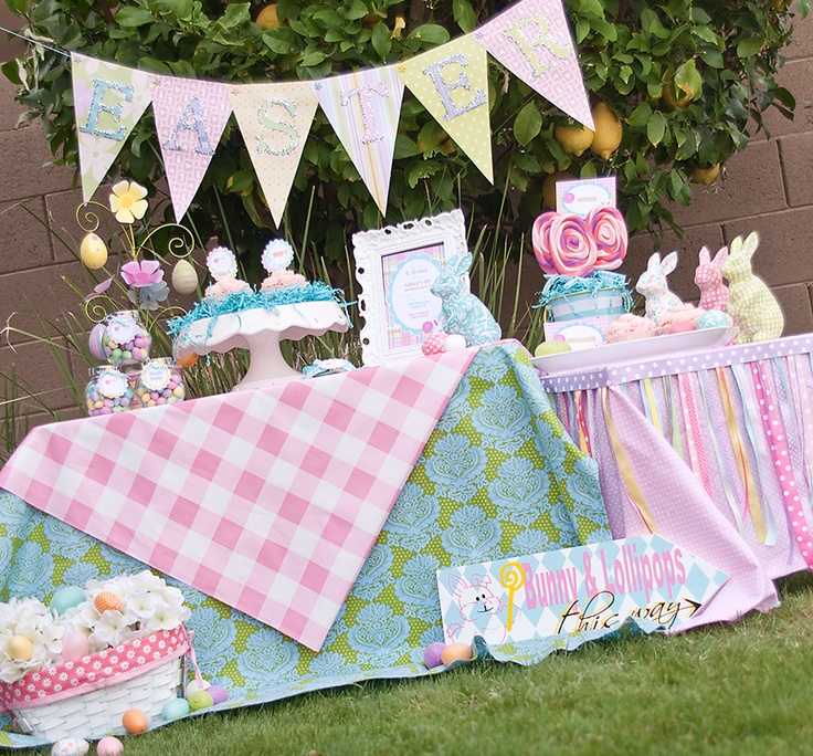 easter party ideas 5