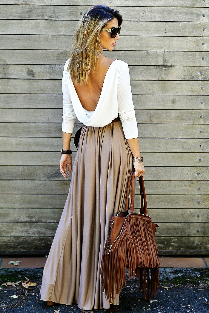 long-skirt-maxi-skirt-backless-top