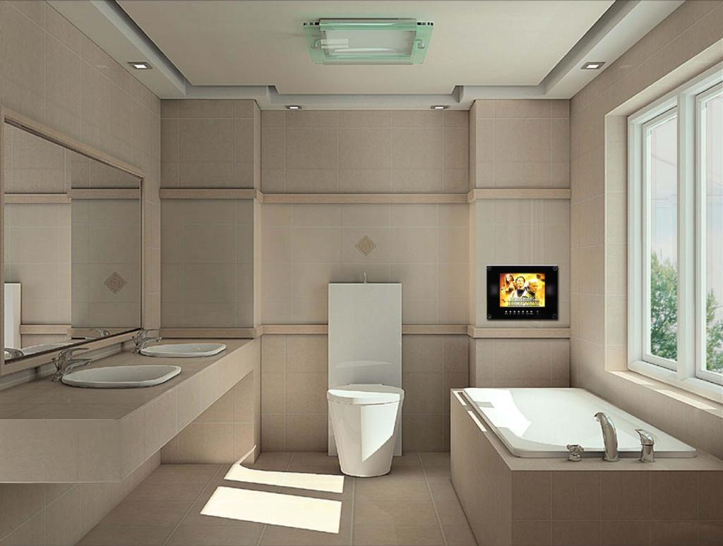 modern-bathroom-design-with-tv-48.
