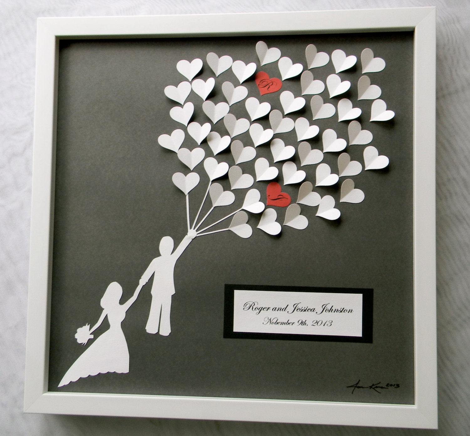 Unique Wedding Presents : Wedding Gifts Ideas 25 inetresting thank you wedding gift for the ...