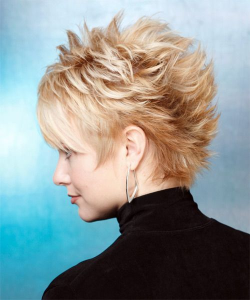 20 FABULOUS SPIKY HAIRCUT INSPIRATION FOR THE BOLD WOMEN