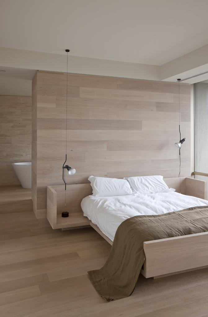 40 awesome minimalist bedroom inspirations for Minimalist look